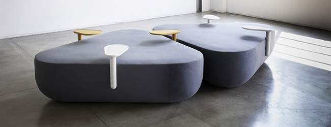 milan design week 2014 - REFILL