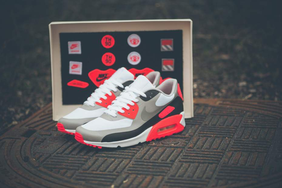 best service 77c08 2c671 NIKE AIR MAX DAY 2015 - PATCH PACK OG - JO YANA