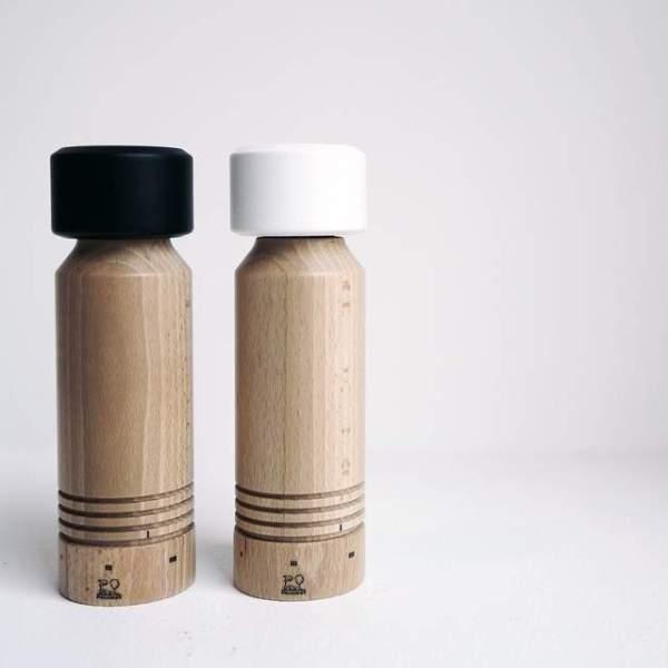 Today on http://Deco-Design.biz/ >>> MILAN MILLS by PEUGEOT DESIGN LAB