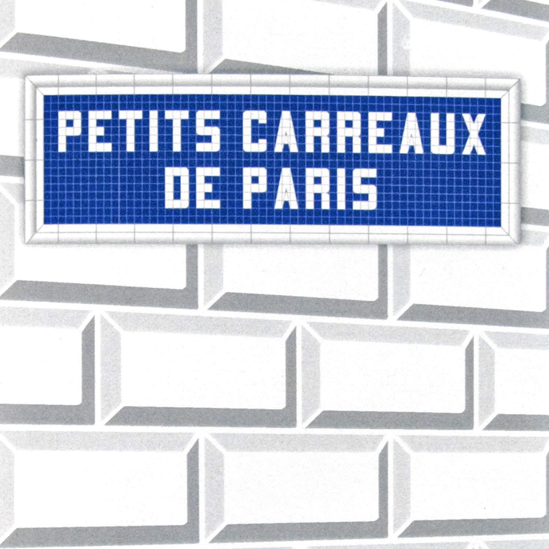 PETITS CARREAUX DE PARIS