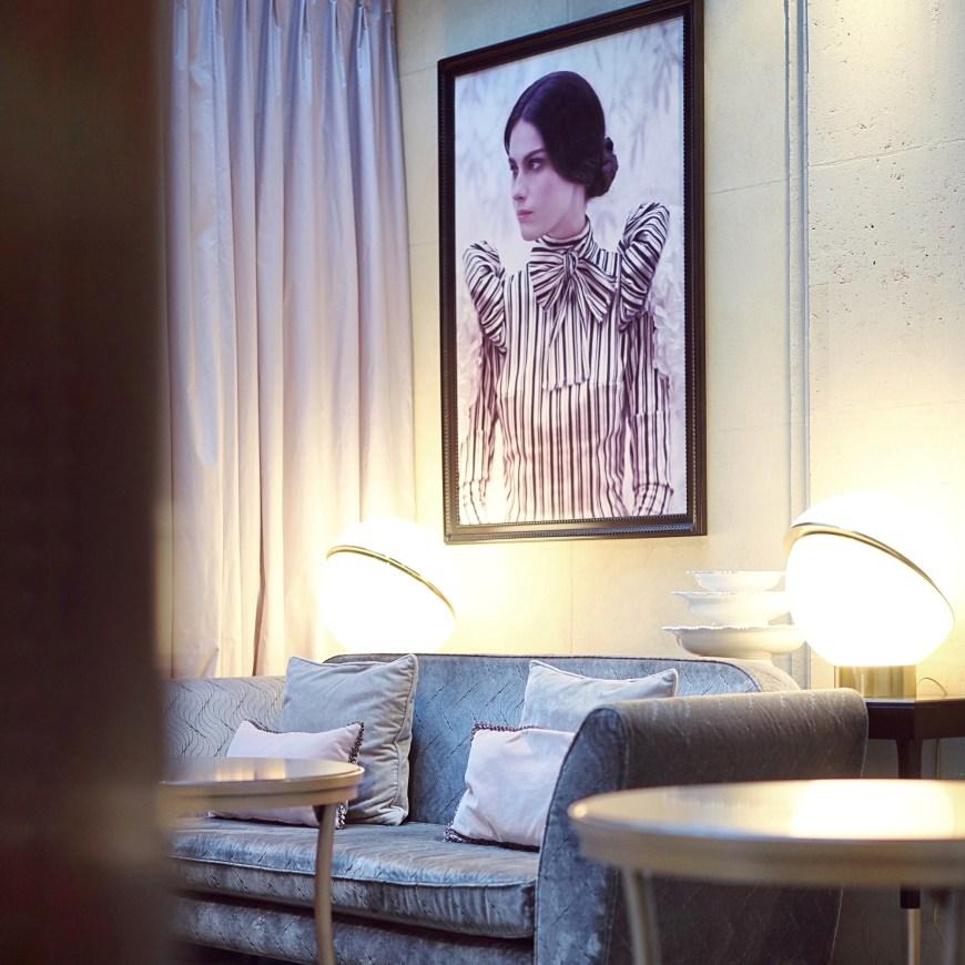 Hotel & Restaurant PARIS - LE NARCISSE BLANC