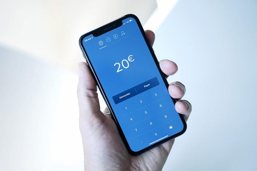 LYDIA - comment payer avec son mobile