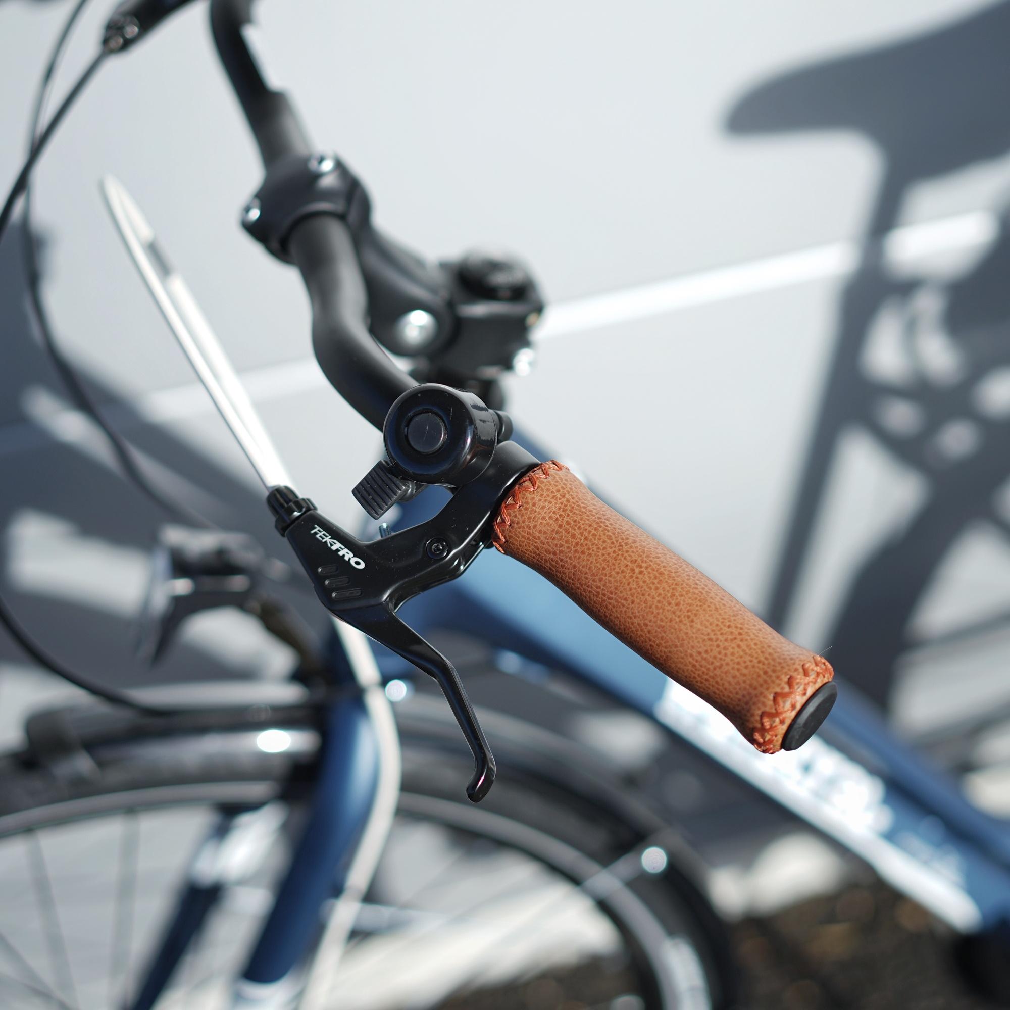 test vélo électrique E-drive Wayscral x Michelin pour Norauto