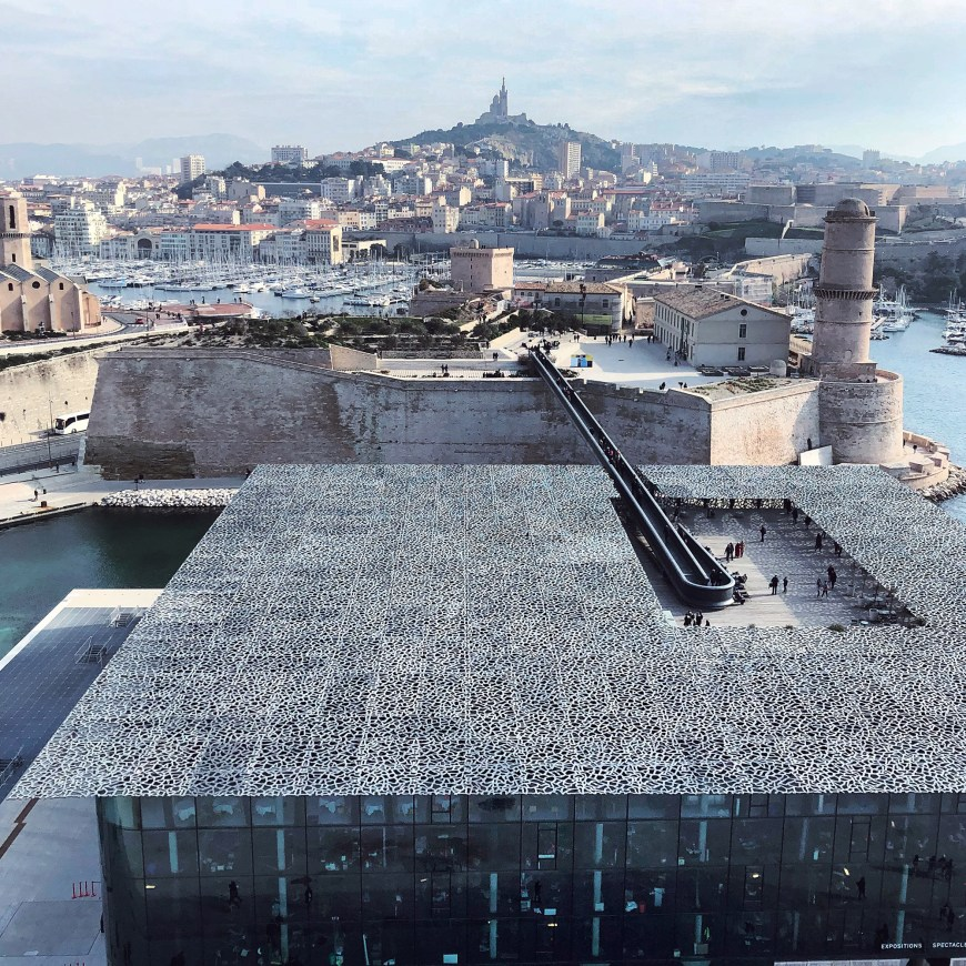 MARSEILLE | HYPE CITY GUIDE 2019