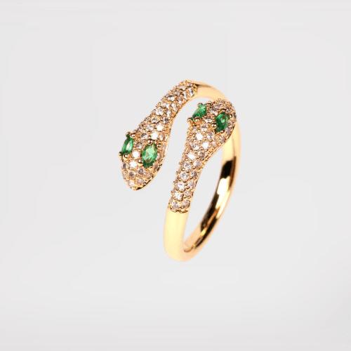 anillo-serpiente