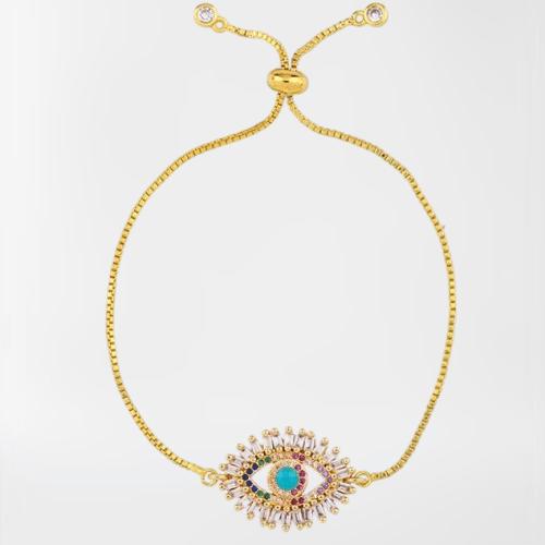 pulsera ojo turco