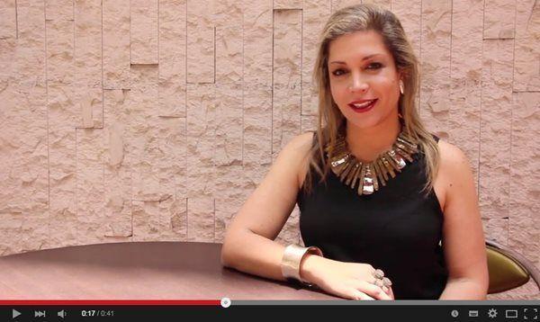 Asociacion Joyas de Autor - Video testimonio Aluzina Design