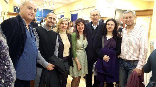 Asociación Joyas de Autor - Veinte aniversario Galería Laura Márquez