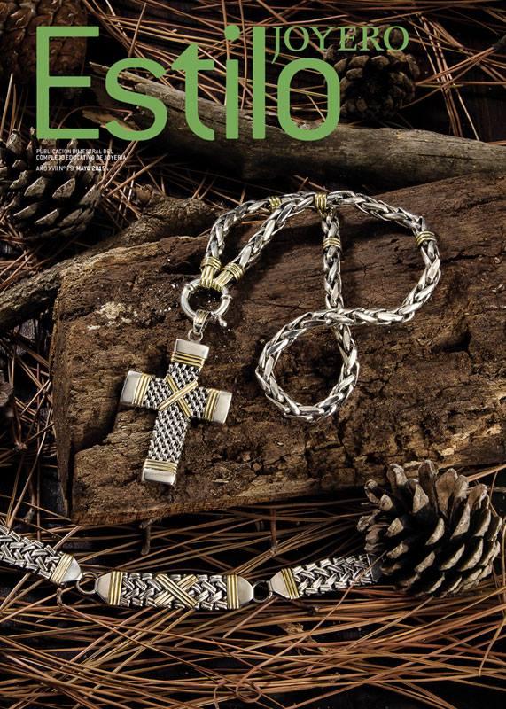 Revista Estilo Joyero Mayo 2015