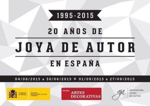 AJA - Expo 20 Años Joya de Autor