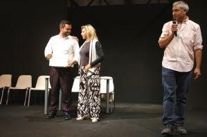 AJA - Madrid Joya 2015 Premio Premio AJA 2015 - Carlos Pereira
