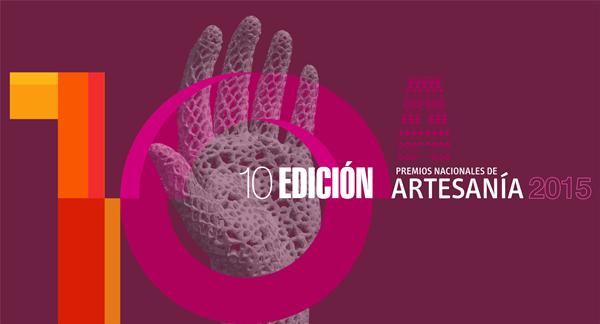 Premio Nacional de Artesanía 2015