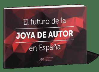 """""""El futuro de la joya de Autor en España"""" - Asociación Joyas de Autor"""