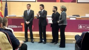 Premios Nacionales de Artesanía 2015