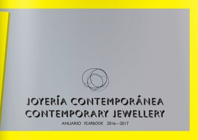 Duplex - Contemporary Jewelry Yearbook 2016