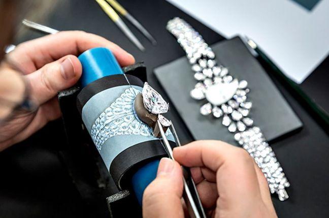 Cómo encaja la joya de autor en el sector del lujo - Francisco Trigueros