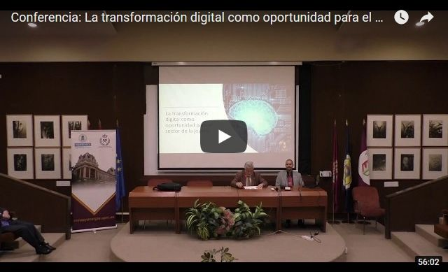 Vídeo Transformacion Digital Joyeria - IGE 2018 - 925lab