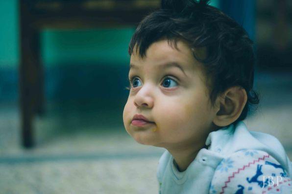 Baby Phtography in Kolkata by Joy Banerjee