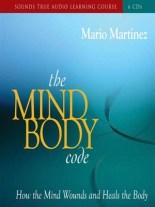MindBody Code Audios