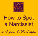 How to spot a narcissist - and your number 1 blind spot