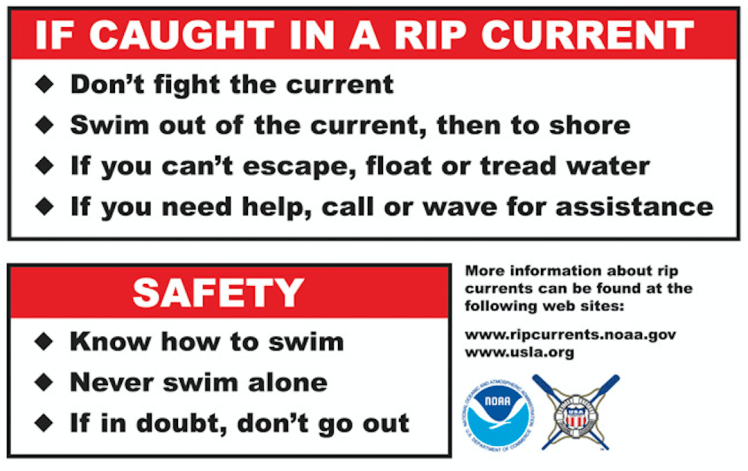 If caught in a rip current - safety.png