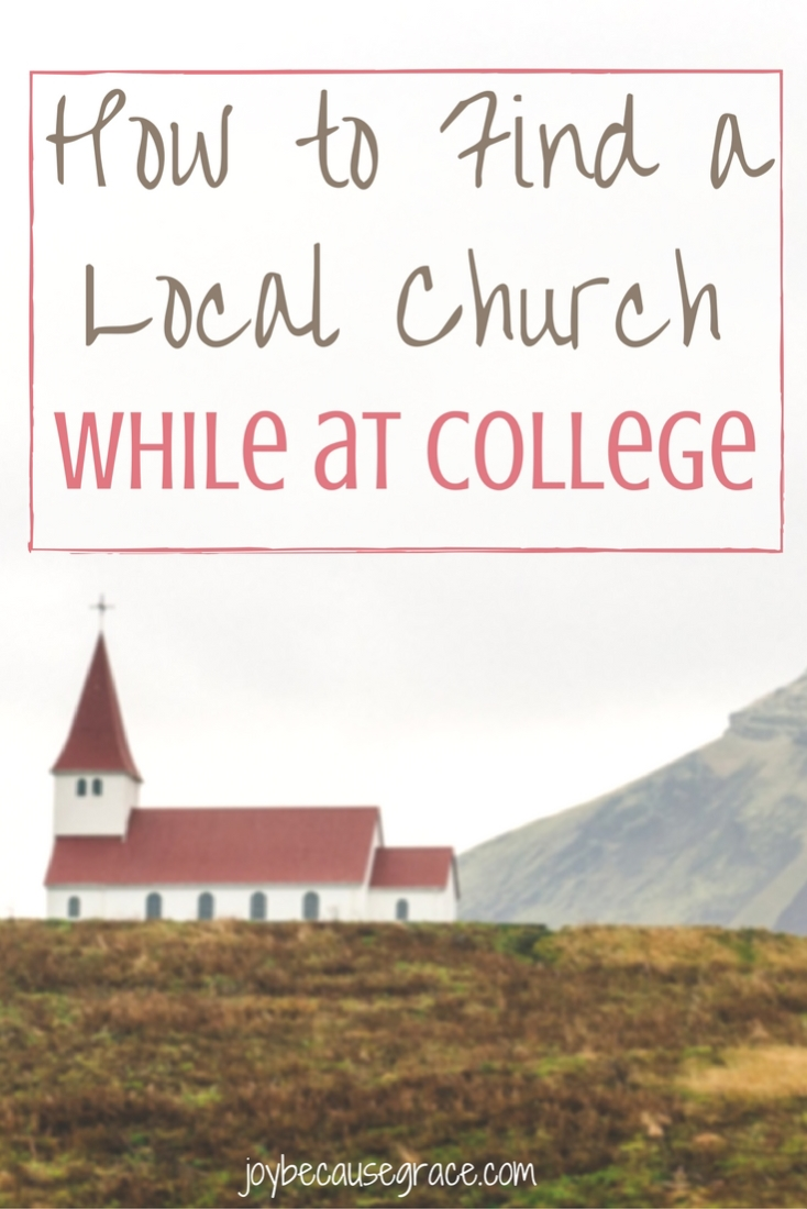 how-to-find-a-local-church-while-at-college