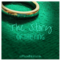 The Story of My Not-Purity Ring
