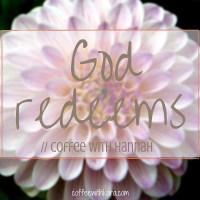 God Redeems