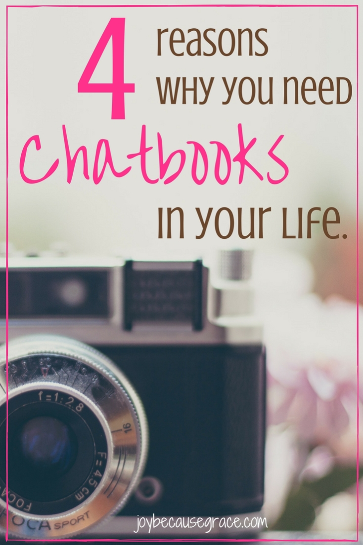 Have you heard of Chatbooks before? Chatbooks are an amazing way to record your memories without taking up a lot of time. Here's a full Chatbooks review.