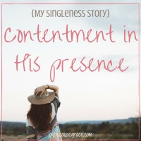 contentment-in-his-presence