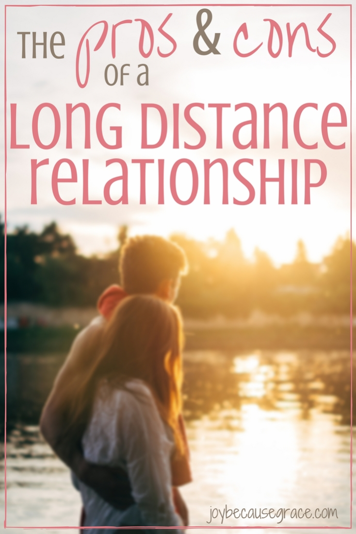 As with anything you can experience in life, there are always things that are good and bad. There are things about a long distance relationship that are great, but there are some things about it that honestly just aren't any fun. Here are the pros and cons of a long distance relationship.