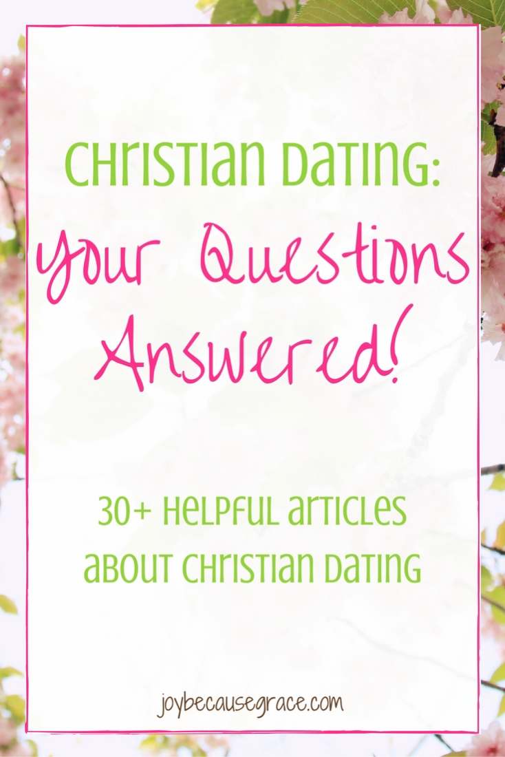 Christian dating rules for adults