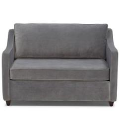 Sleeper Chair Twin Etac Shower Eliot Joybird Brooks Sofa