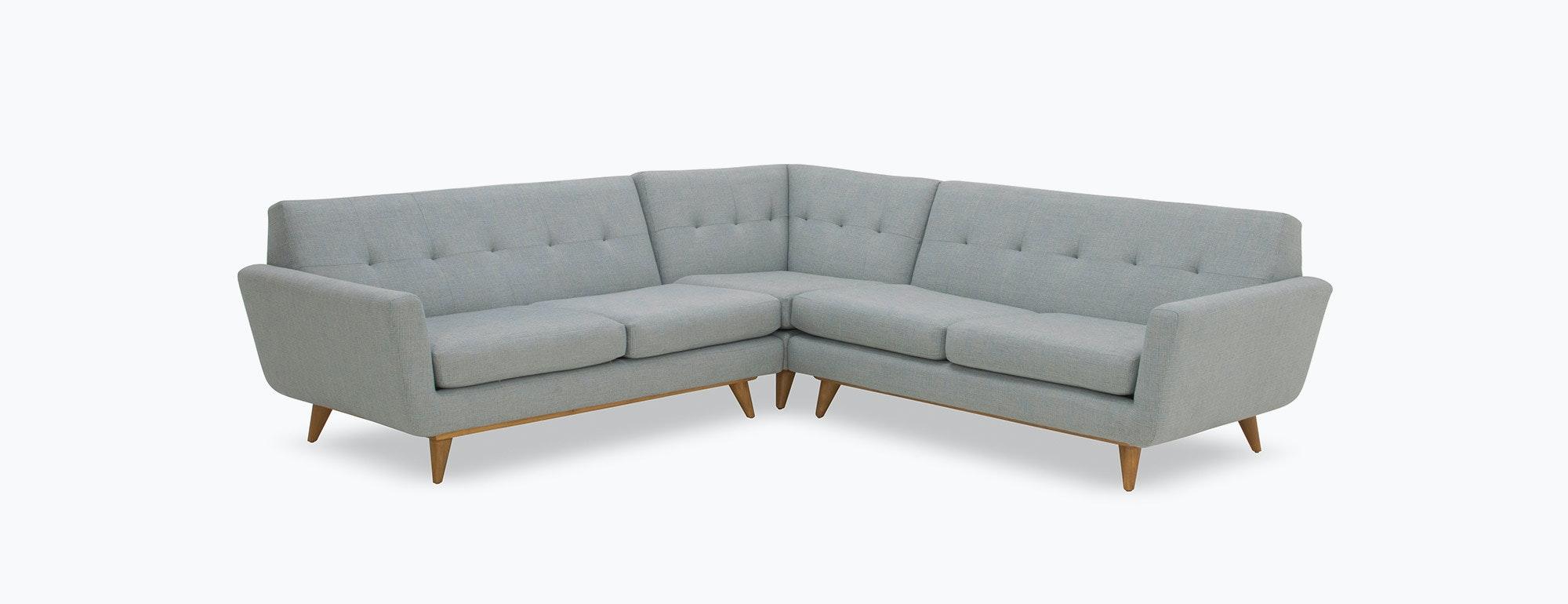 knislinge sofa review corey chocolate brown sectional joybird sleeper reviews bruin blog