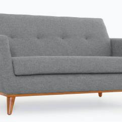 Clara Chair Crate And Barrel Dining Pad Replacement Apartment Sofa Mainstays Multiple Colors