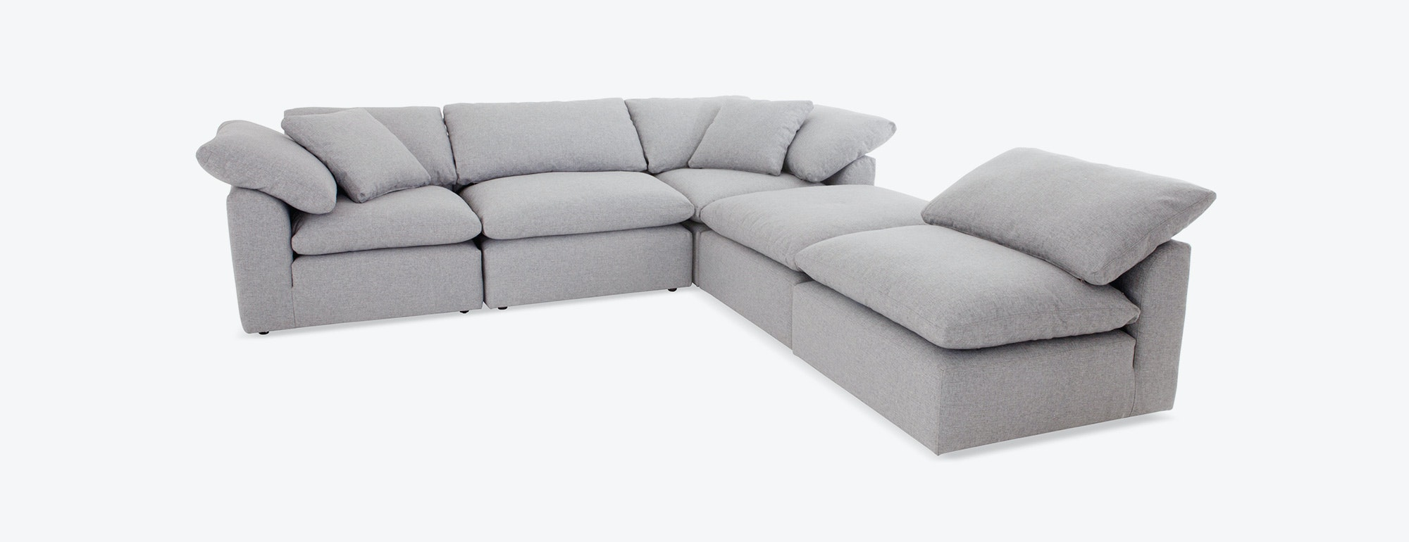 u sofa lazy boy leather sets top 25 best shaped ideas on pinterest couch