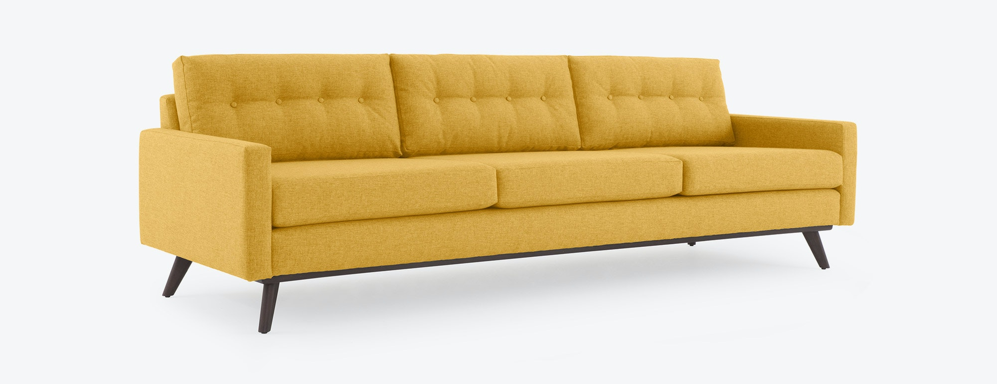 grand sofa fold out bed hopson joybird