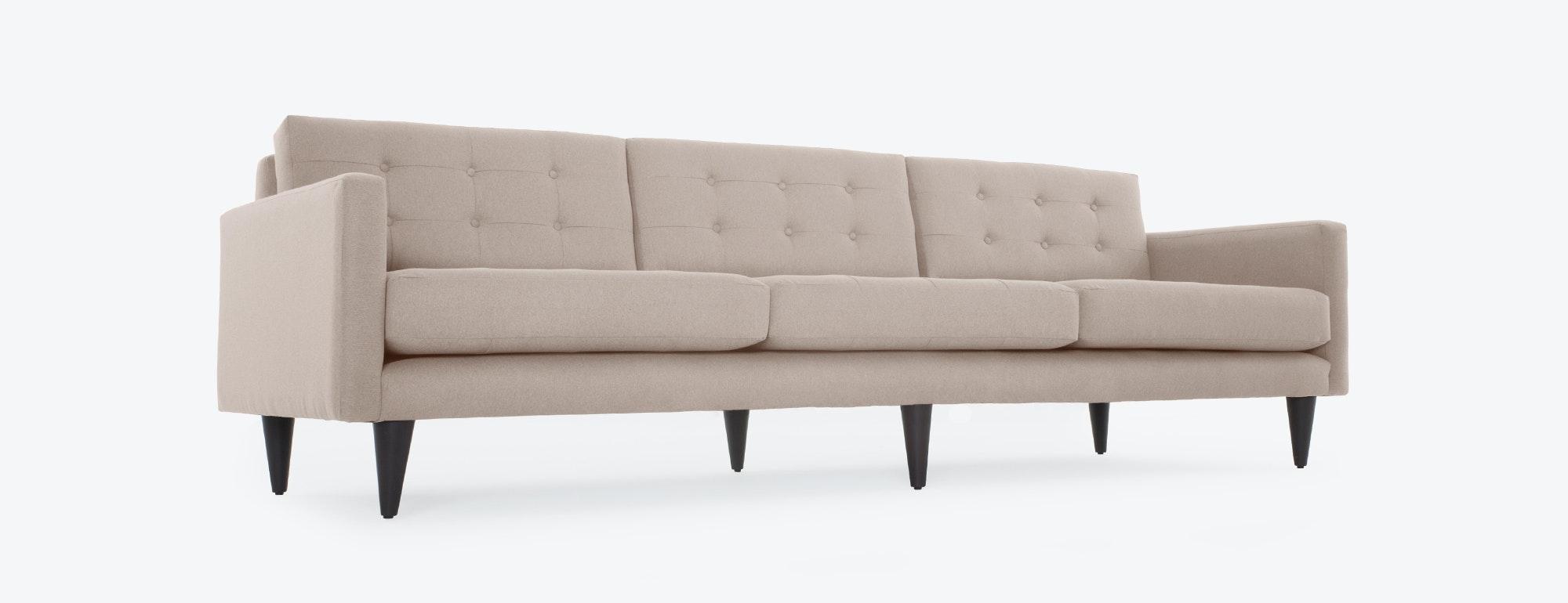 grand sofa kelly hoppen throws eliot joybird