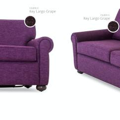 Oliver Sofa Sectional With Recliner And Cup Holders Sleeper Joybird