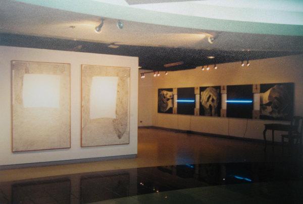 Ground Zero Paintings 2