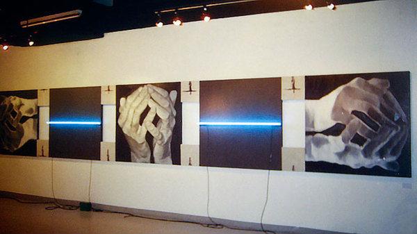 Ground Zero Paintings