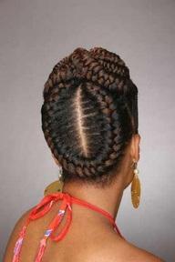 Regaining Hair Loss The Nigerian Way Mystic Beauty