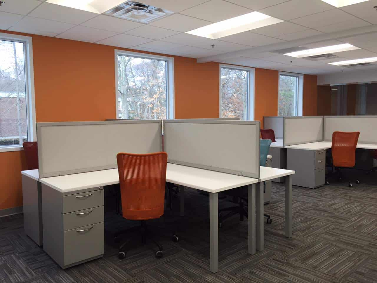 Office Furniture and Design Gallery Pro Medical  Joyce