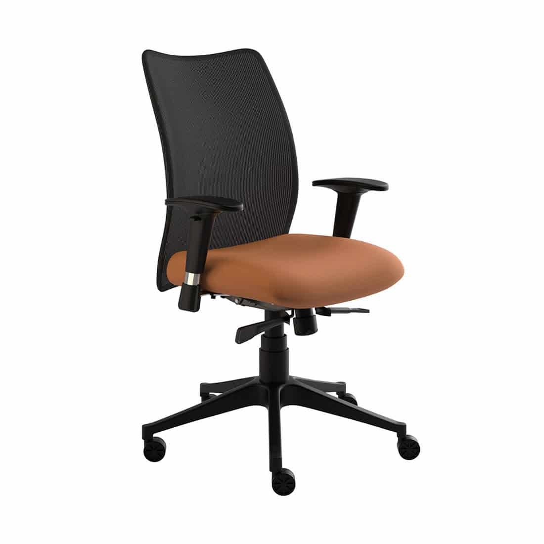 chair stool argos round occasional chairs compel mesh back desk joyce contract interiors