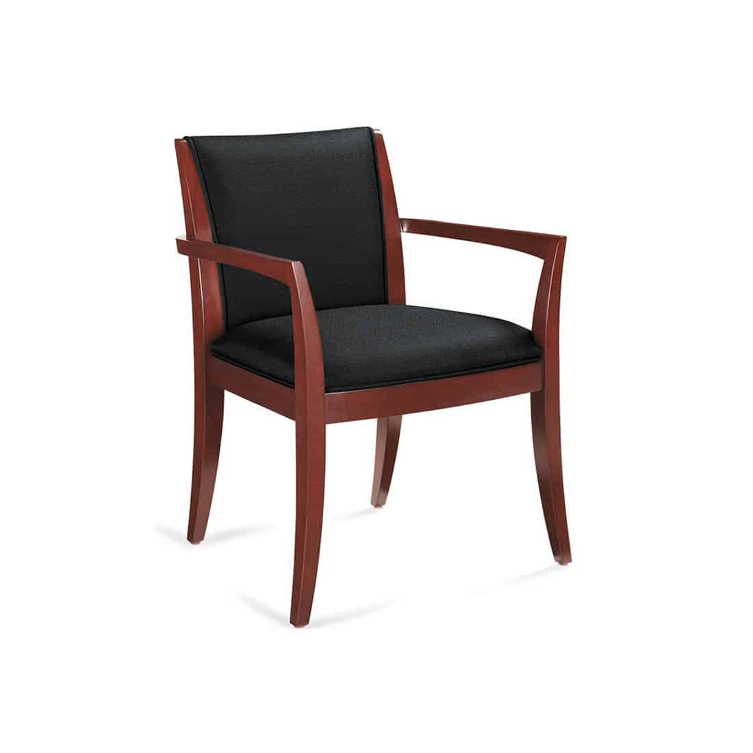 Island Chair Global Island Wooden Guest Chair Joyce Contract