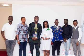 The MASTERY Workshop Accra, Ghana