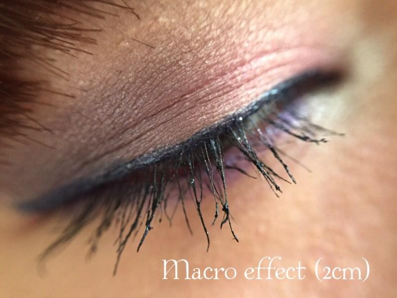 ztylus macro effect