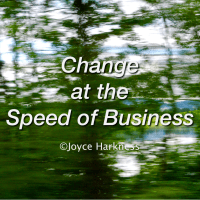 At The Speed Of Business: Strategy To Execution Via Business Architecture