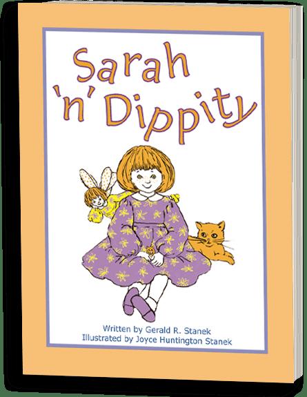 Sarah 'n' Dippity