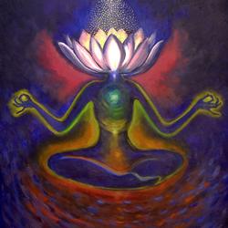 chakrameditation